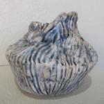 Coral Hardpan -Ceramic -7x9