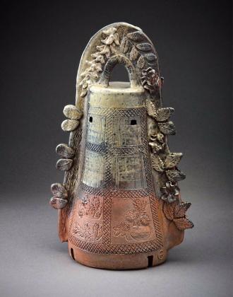 MAnderson - Ceramic Bell 2