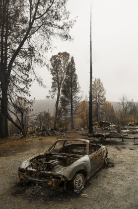 TChildress - Butte Fire Photo 2