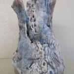 Sea Drift -Ceramic -9.5 x 6.5