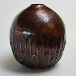 Acorn - Copper Vessel