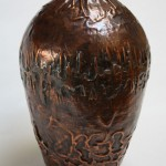 Roots - Copper Vessel