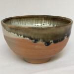 Tea Bowl - wood fired ceramic