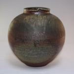 Grog Pot -ceramic