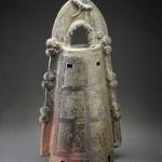 Garden Bell -Ceramic