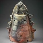 Wine Bell -Ceramic