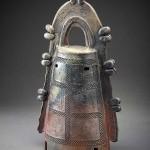 Olive Bell -Ceramic -SOLD
